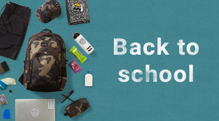 School Essentials Back to School