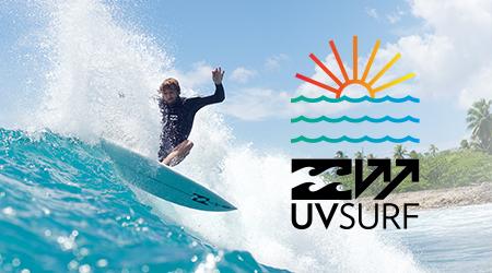 Men's Rashguards Surf Tees